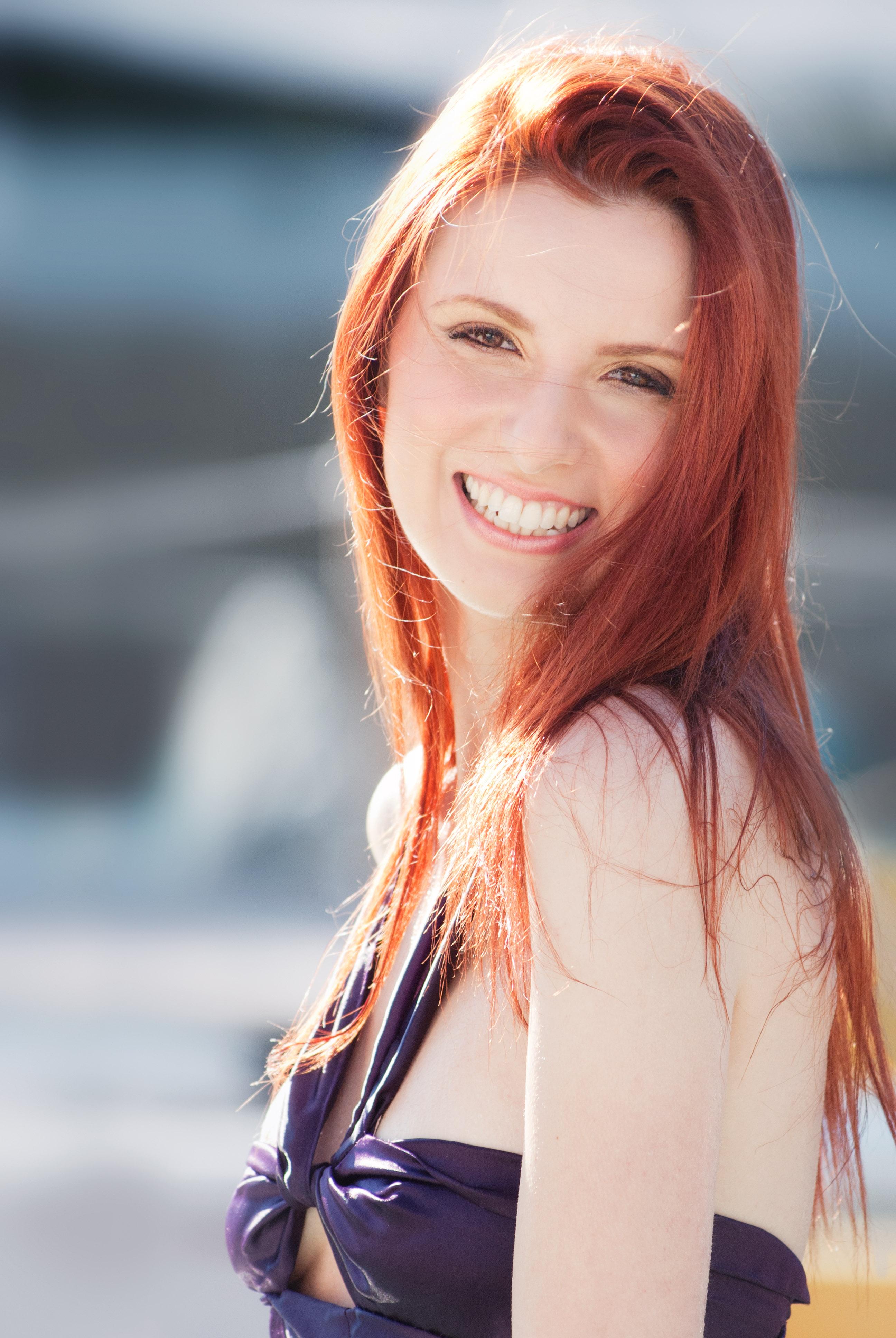 Erica Melargo