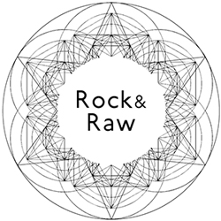 Rock and Raw Jewelery